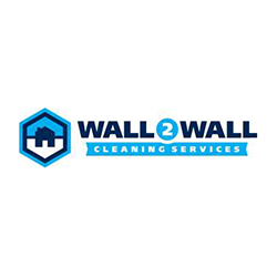 Wall2Wall Cleaning Services logo